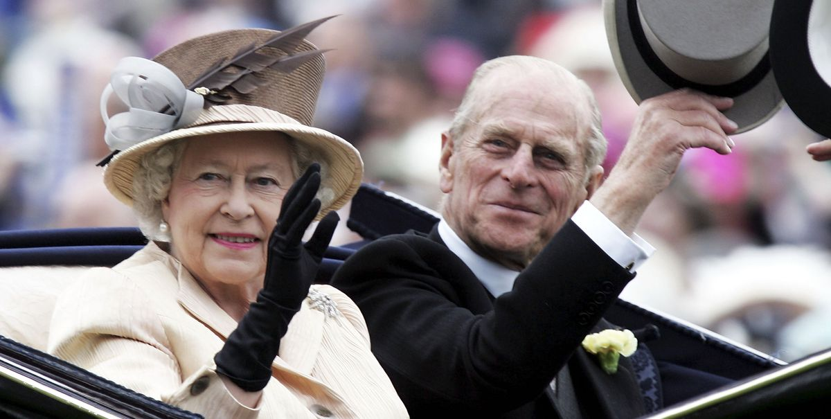 Why Was Prince Philip Never King?