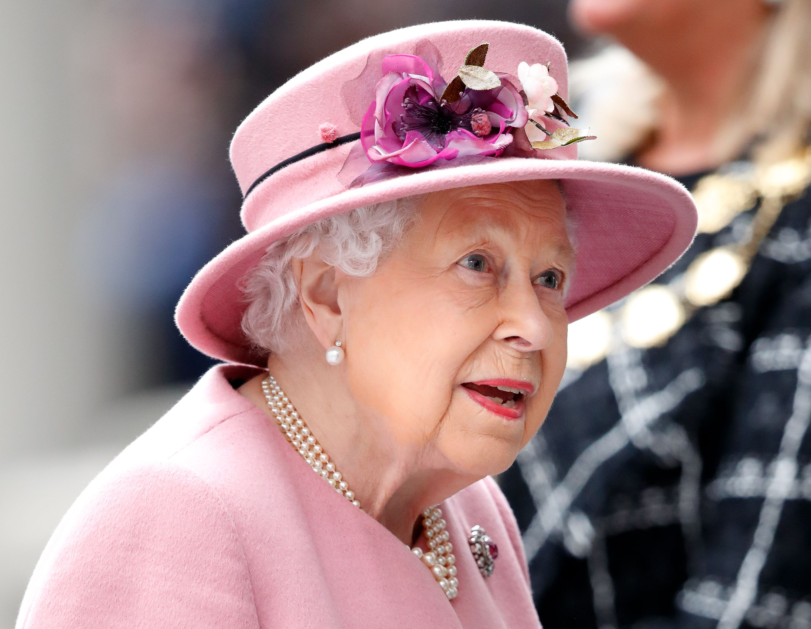 Queen Elizabeth Sends Condolences and a Donation in the Wake of Cyclone Idai