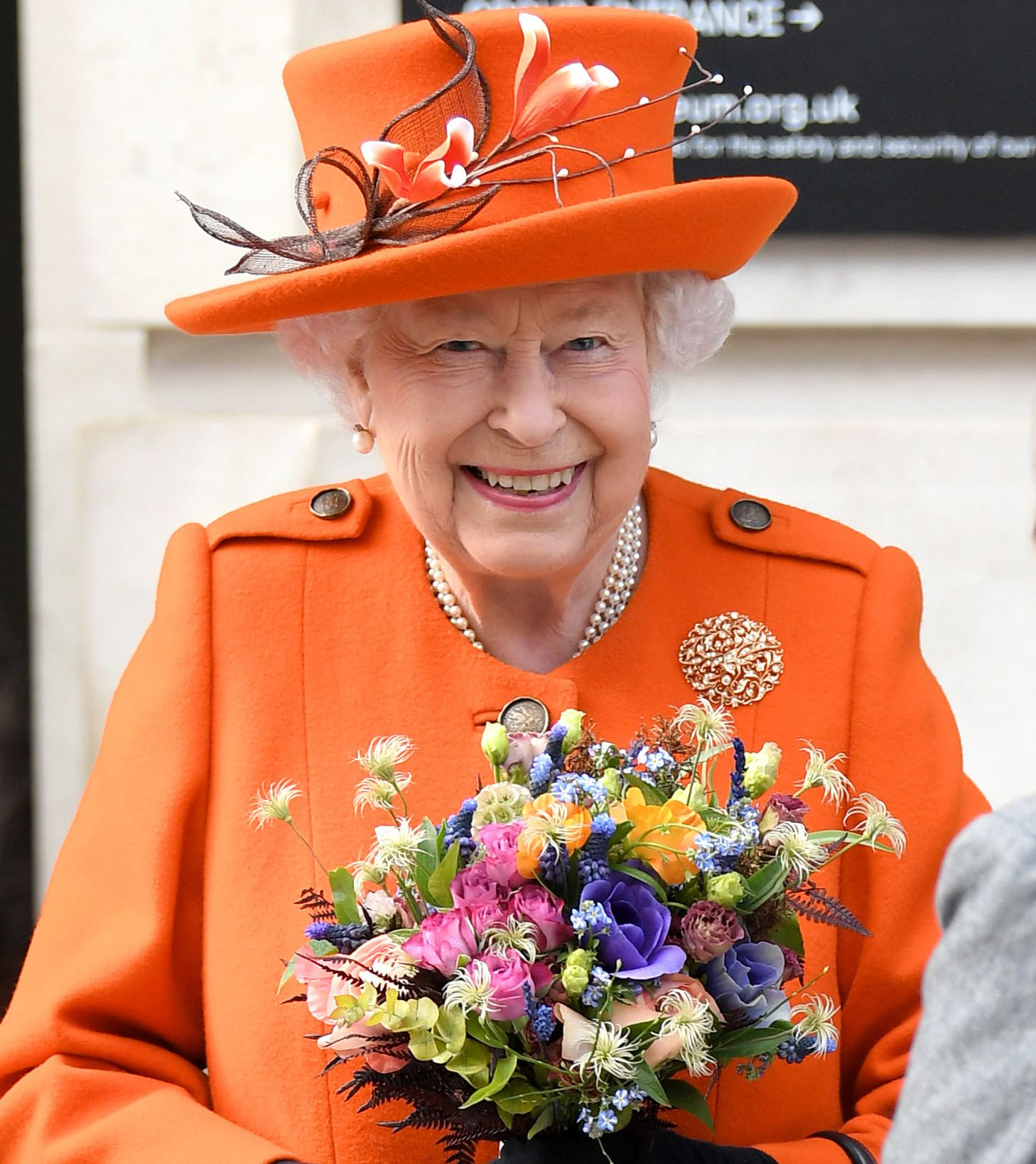 You can now apply to be in charge of the Queen's social media and where do we sign up?