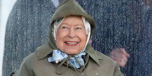 Royal Windsor Horse Show 2019