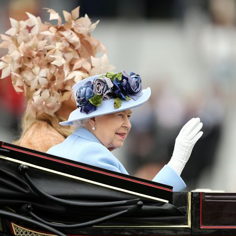 Royal Ascot 2019 - Racing, Day 1