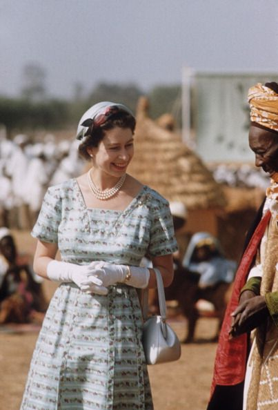 Queen In Nigeria