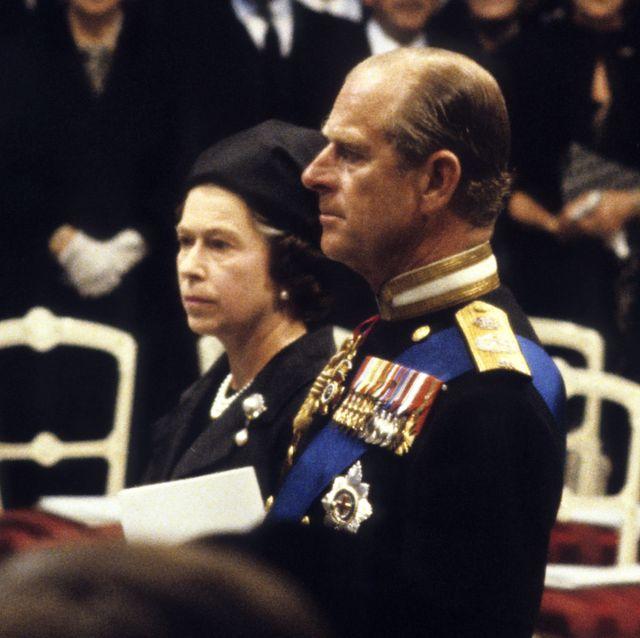 queen elizabeth prince philip lord mountbatten funeral