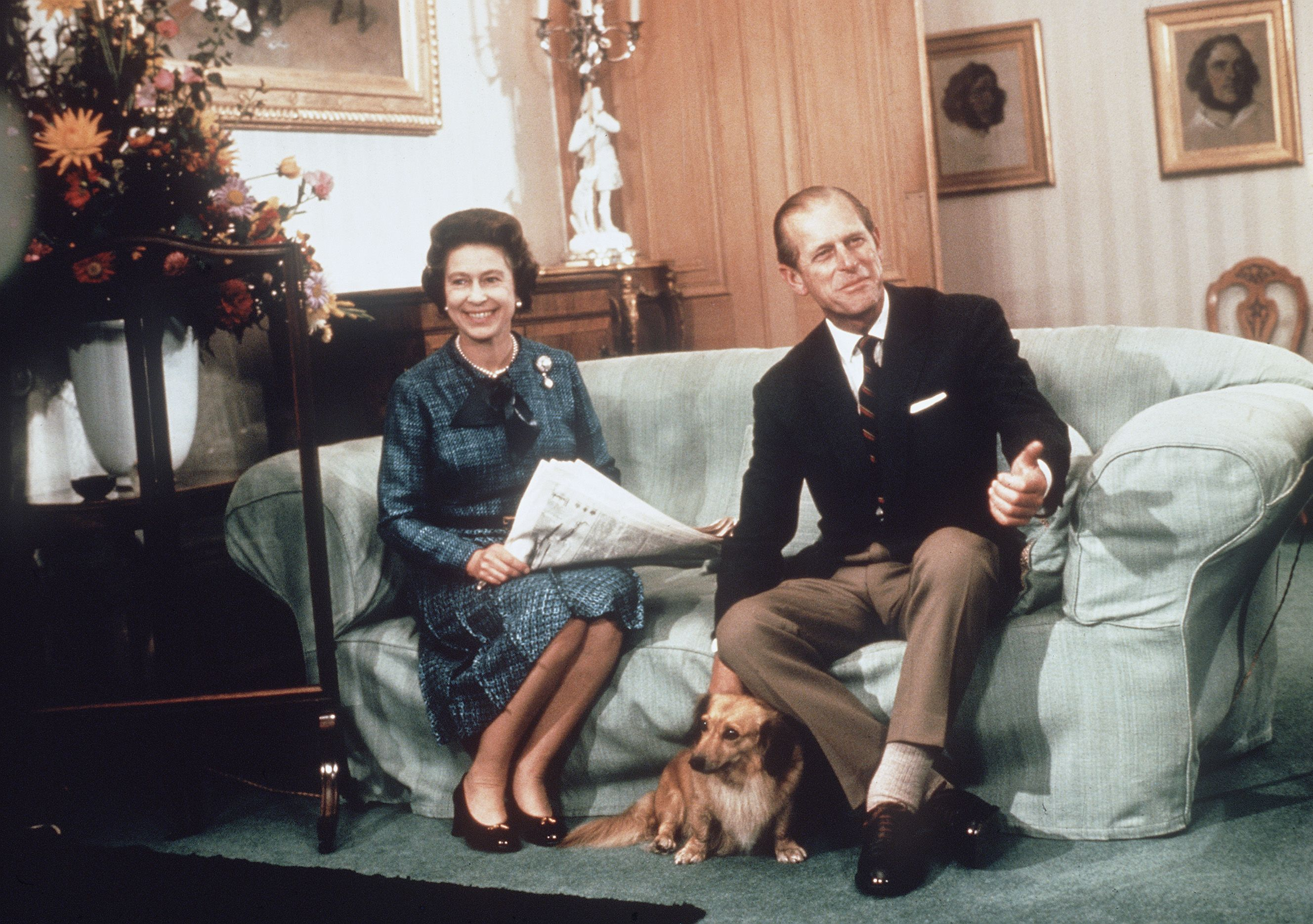 Whisper, Queen Elizabeth's Final Corgi, Has Died