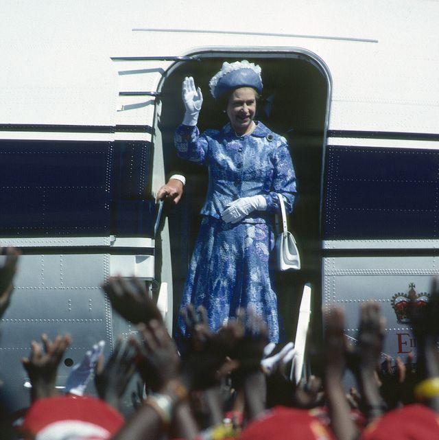 queen elizabeth malawi