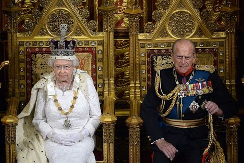 Why Isn't Prince Philip King? How Philip Became a British Prince