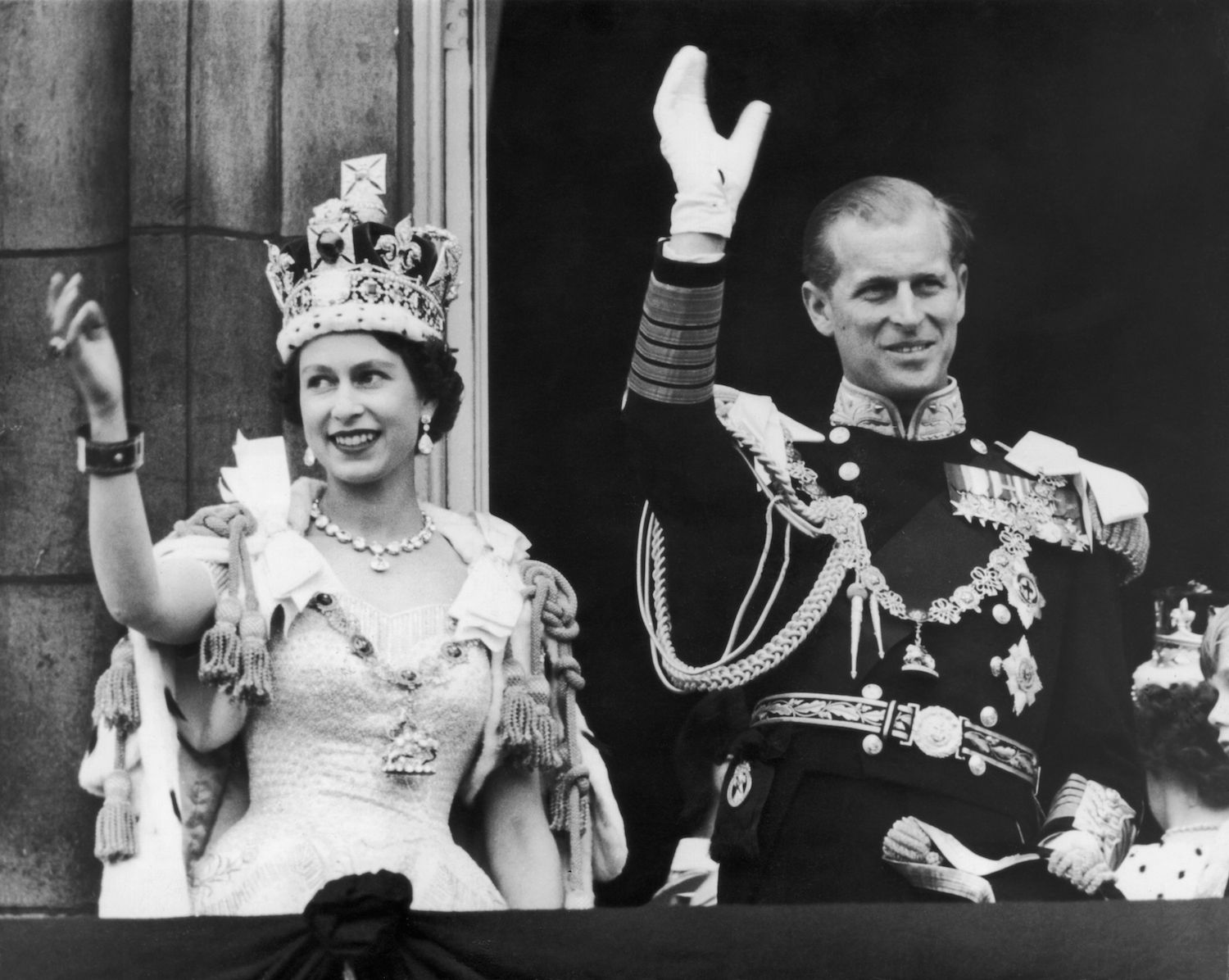 Why Queen Elizabeth II's Last Name Sparked a Lot of Drama With Prince Philip