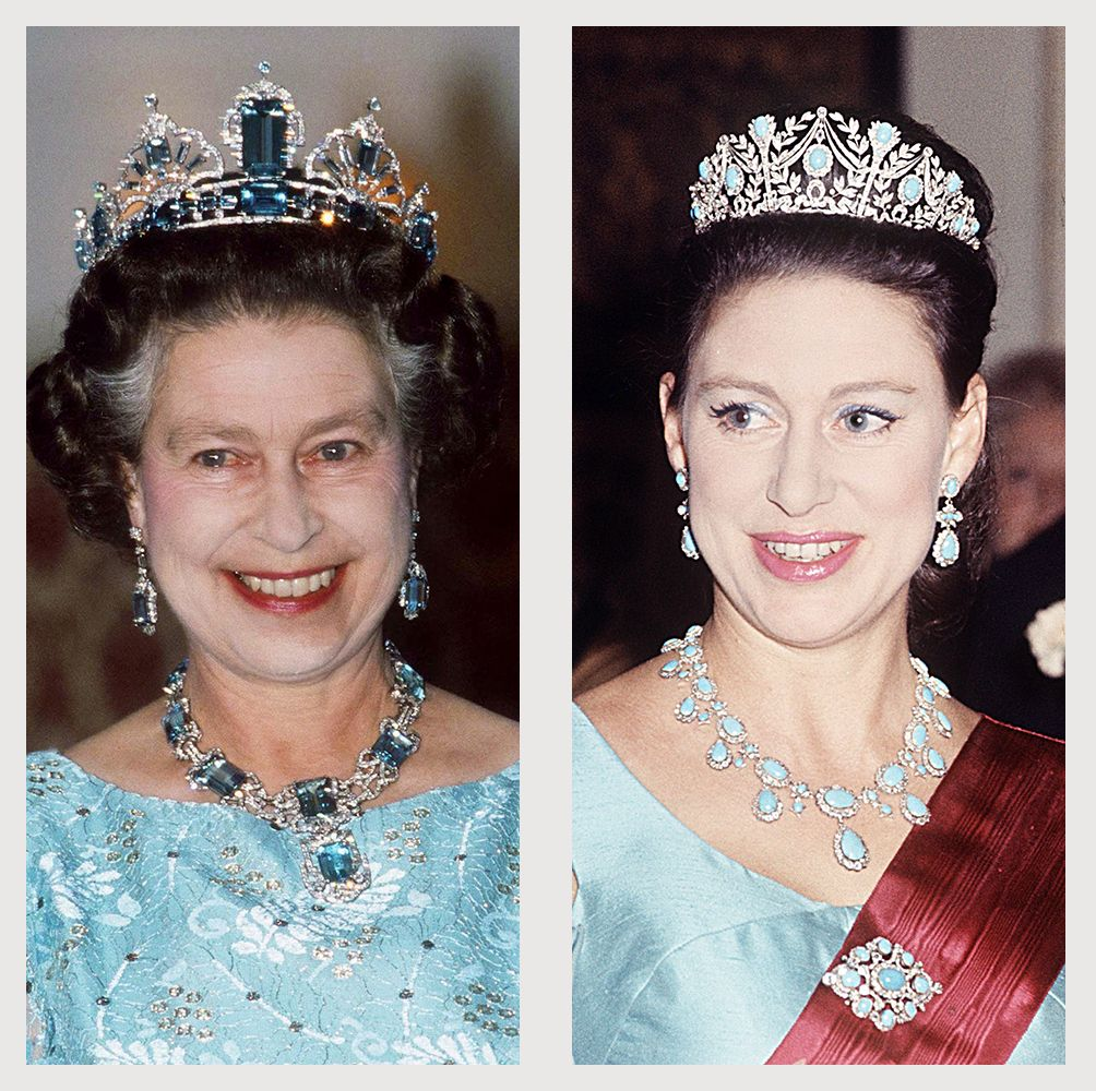The Royal Family's 7 Most Stunning Parures