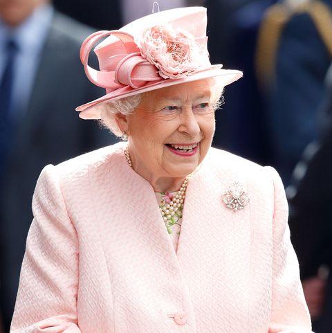 queen elizabeth stewart parvin courtier