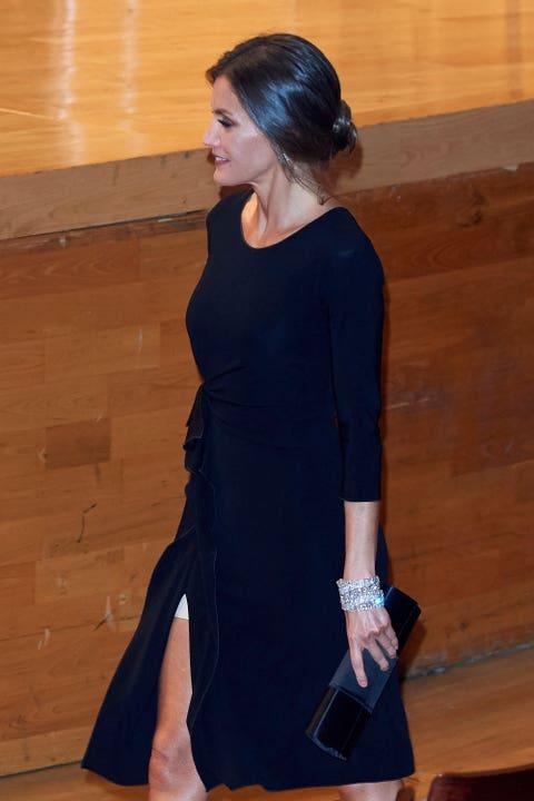 'Princesa De Asturias' Awards 2018 - Day 1
