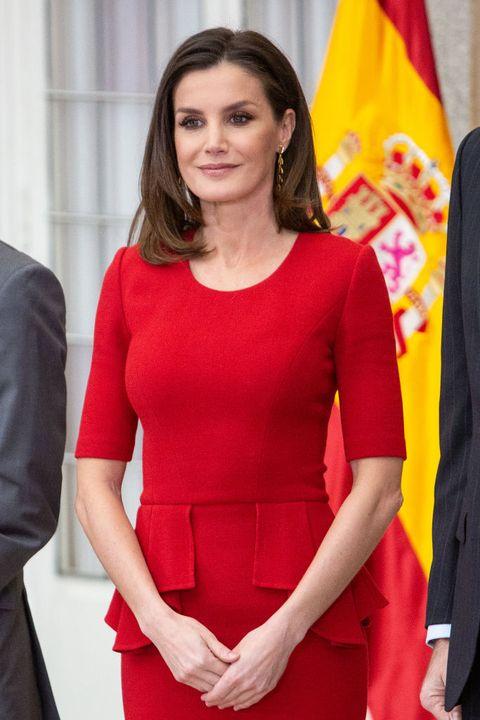 スペイン王室レティシア王妃の経歴紹介