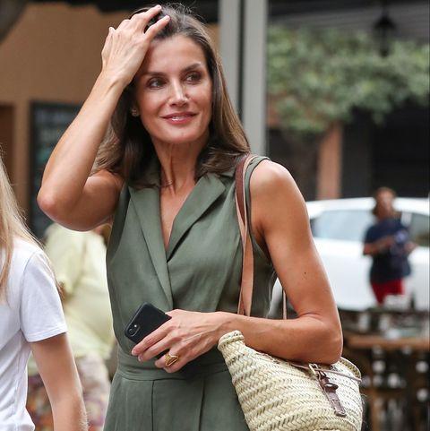 Spanish Royals Family Sighting In Mallorca- August 1, 2019