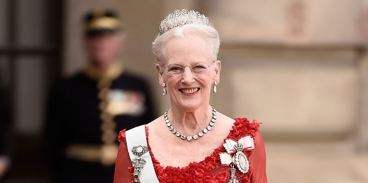 Queen Margrethe's 80th Birthday Party Will Gather Royals from All Over