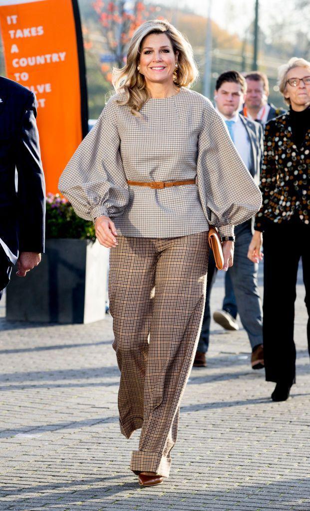 De stijl van Koningin Máxima: haar mooiste outfits op een