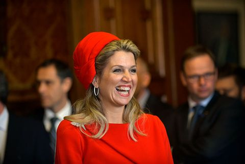 queen maxima and king willem alexander of the netherlands visit germany