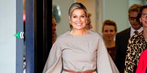 Queen Maxima visits MIND in Amersfoort