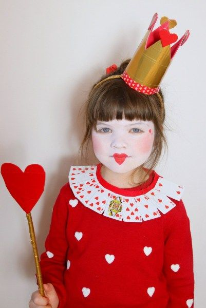16 Diy Book Character Costumes Best Book Character