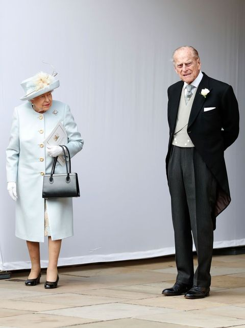 queen prince philip