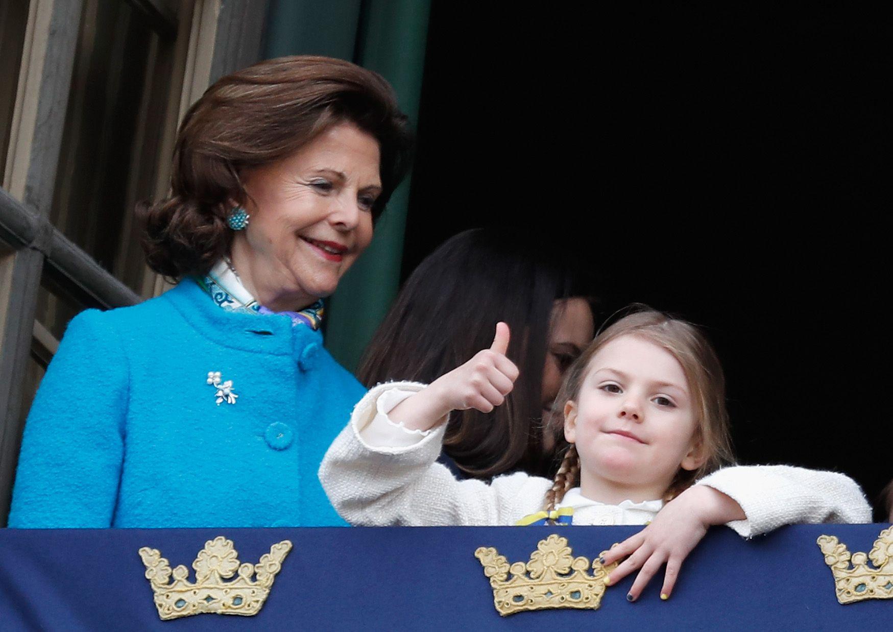 Swedish King's Birthday