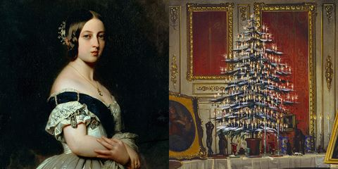 Where Did Christmas Come From.Where Did Christmas Trees Come From How Queen Victoria