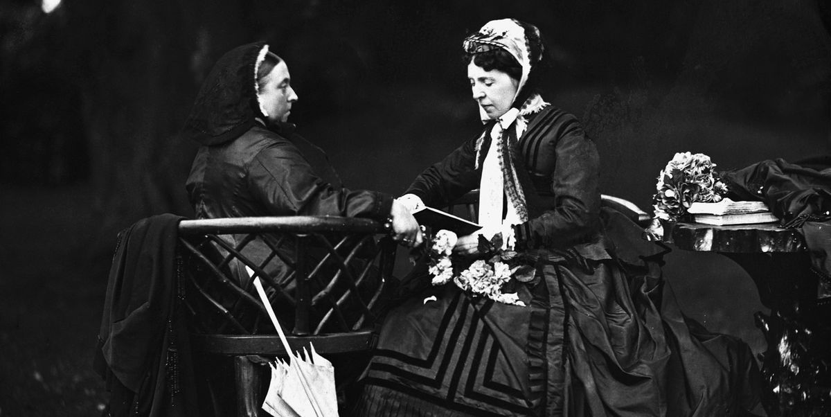 What's Inside the Recently Uncovered Private Letters of Queen Victoria?