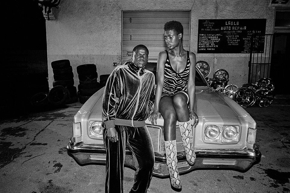 Everything to Know About Queen & Slim, Lena Waithe's New Film Starring Daniel Kaluuya