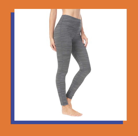 8d4eb6d1dda1b I Tried the $20 Leggings Amazon Reviewers Love—And They're Worth the Hype