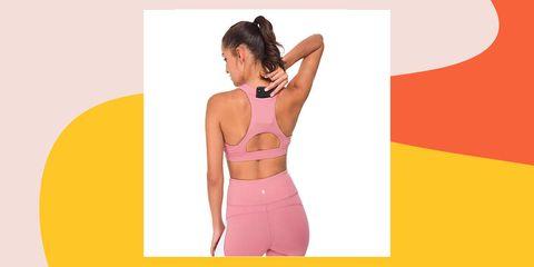 queenie sport bra - women's health uk