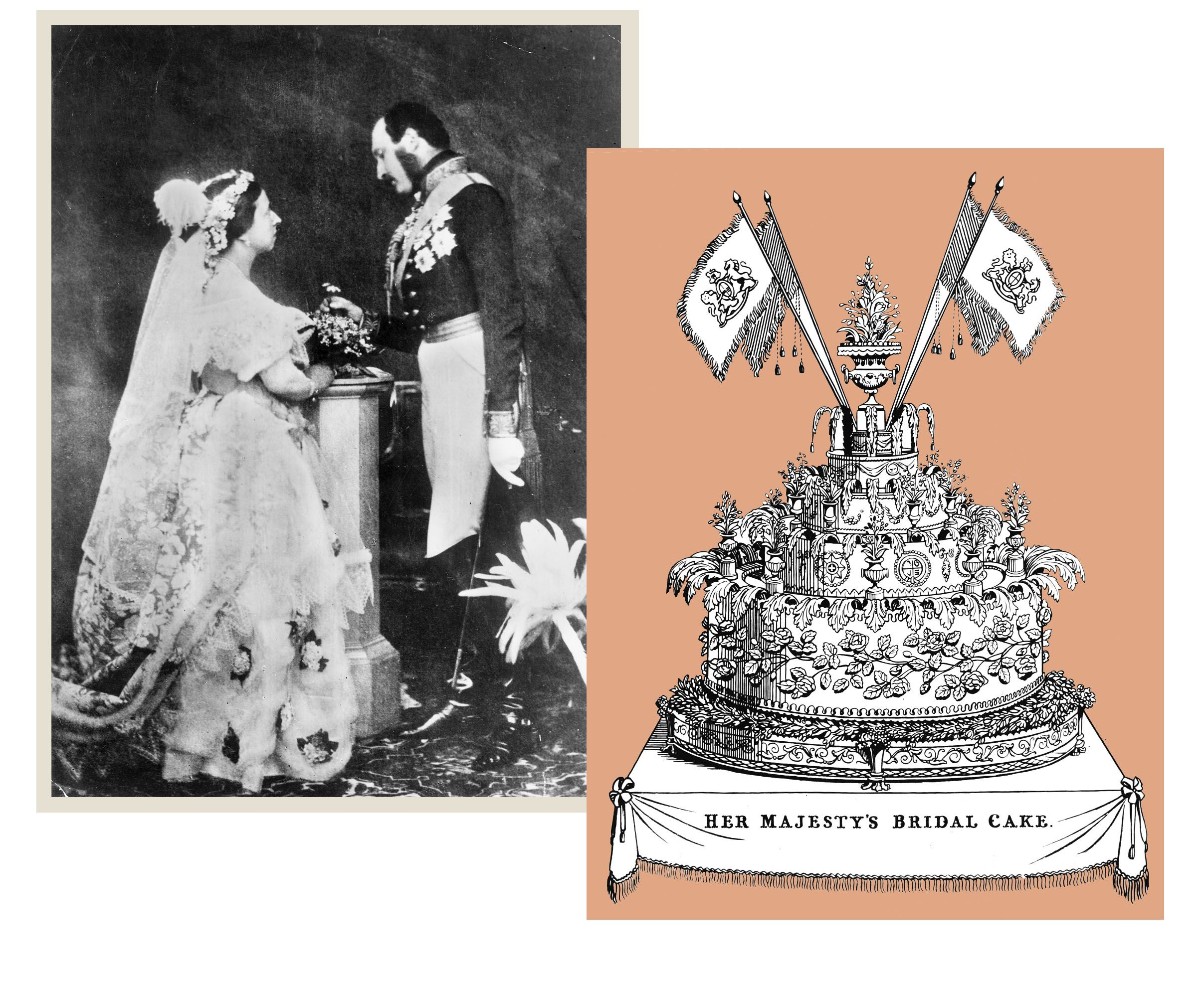 History of Royal Weddings