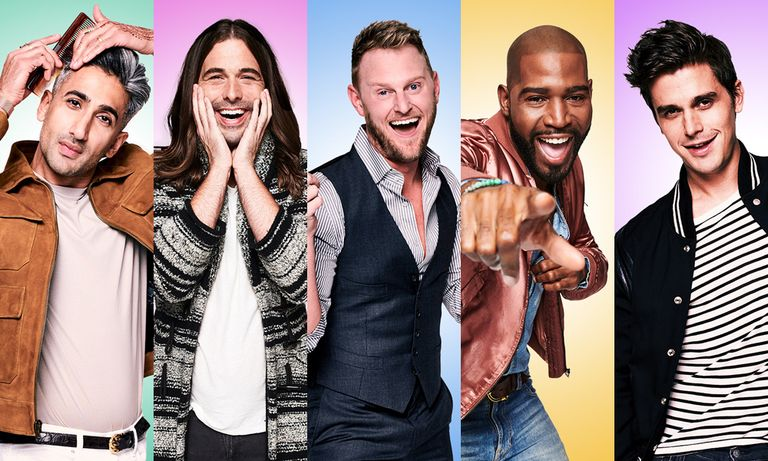 Queer Eye season 2's trailer is here! Plus, everything you ...