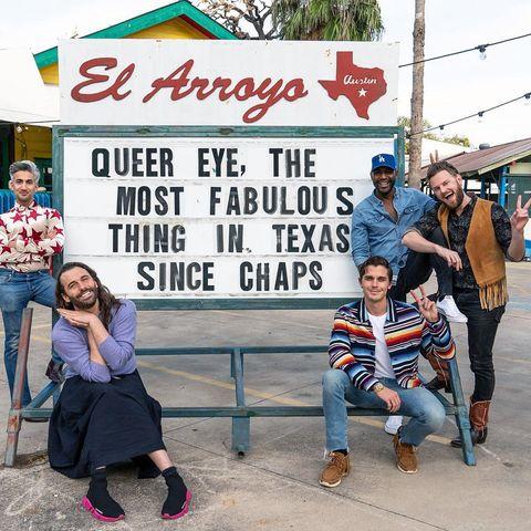 Queer Eye season 6 confirmed by Netflix