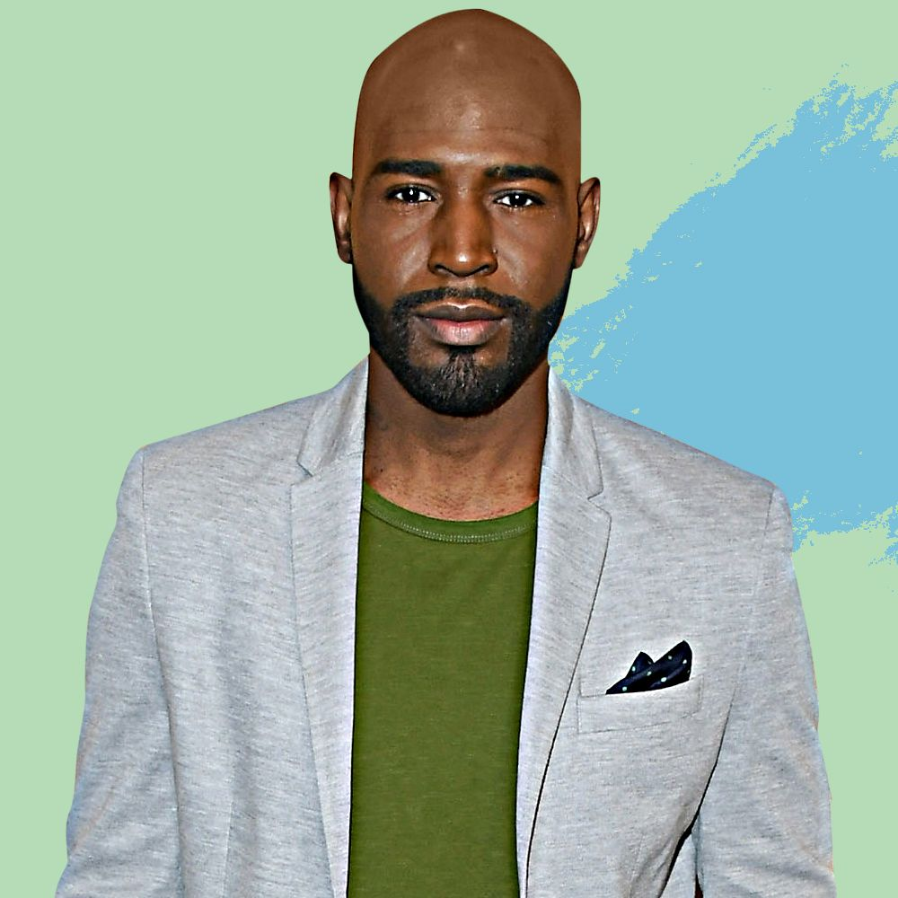 Here's What 'Queer Eye' Star Karamo Really Thinks About His 'Culture' Title