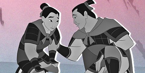 The Groundbreaking Queerness Of Disney S Mulan