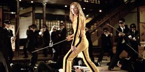 Kill Bill 3 rumours Tarantino