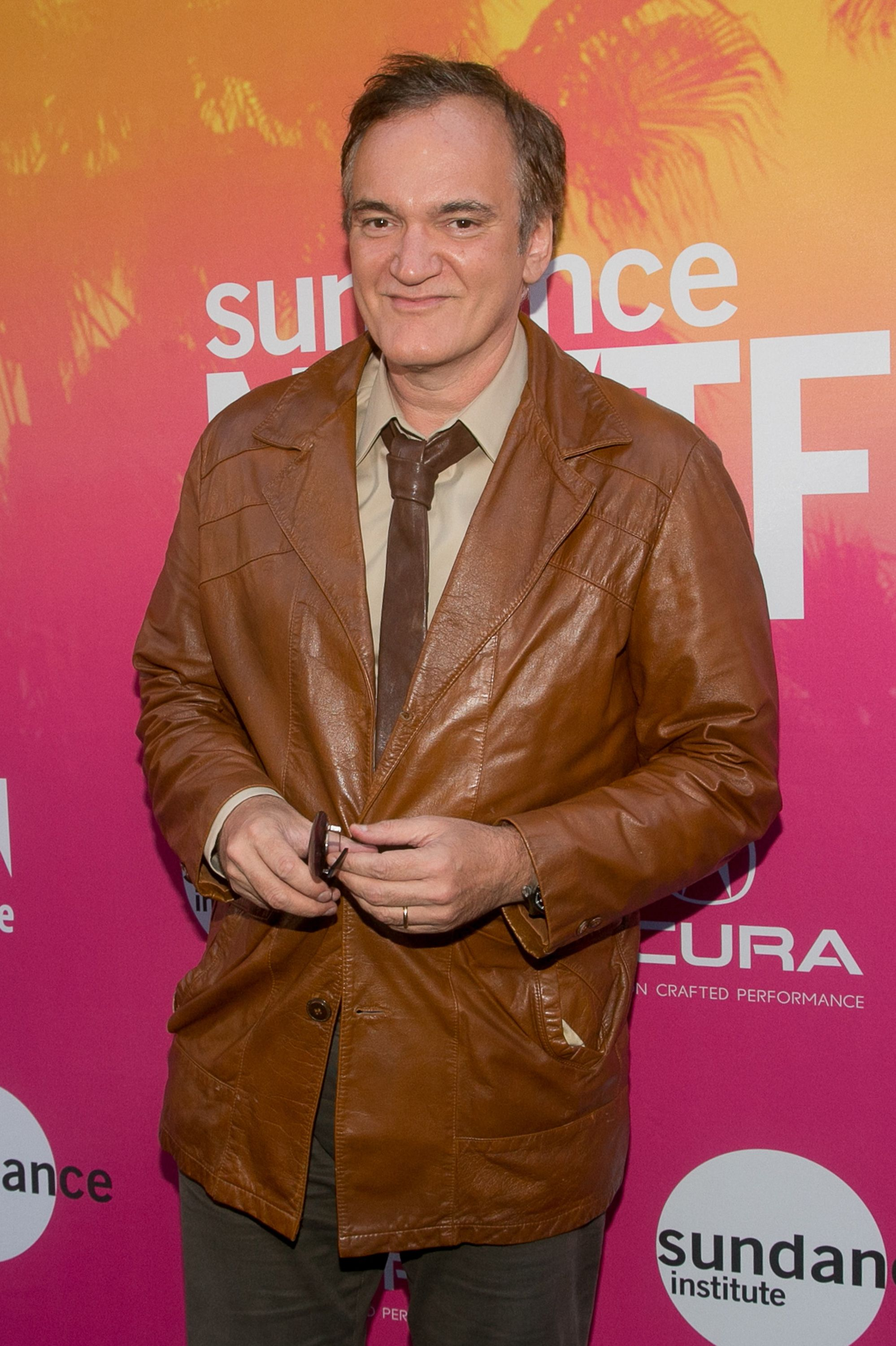 Quentin Tarantino's Net Worth Is the Result of His Dedication to Movie Making
