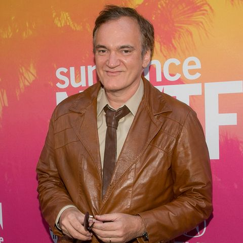 Sundance NEXT FEST Opening Night Honoring Quentin Tarantino - Arrivals