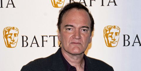 A Life in Pictures with Quentin Tarantino