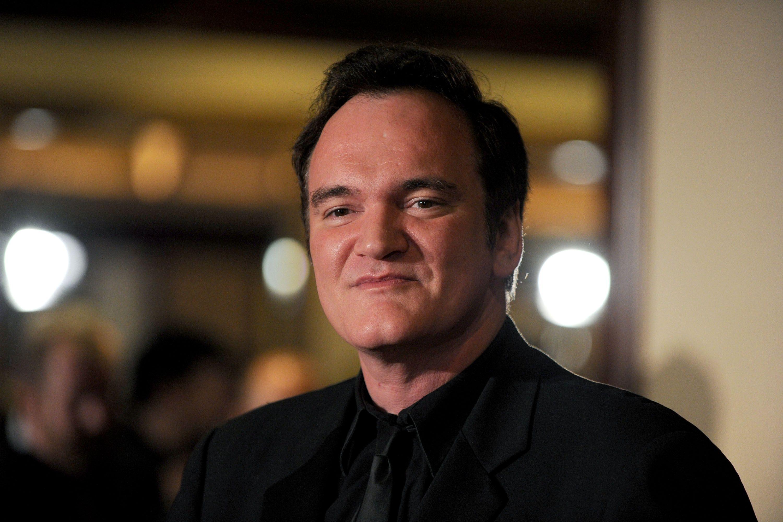 Quentin Tarantino se retirará tras su próxima película