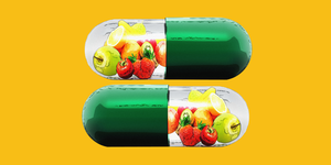 quercetin supplements