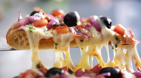 Dish, Food, Cuisine, Ingredient, Finger food, Pizza cheese, Brunch, Produce, appetizer, Recipe,
