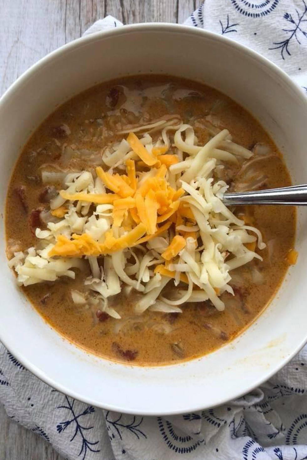 17 Best Keto Diet-Friendly Soup Recipes - High-Fat, Low-Carb