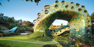 Quetzalcóatl's Nest