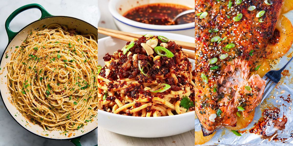 Quick Dinner Ideas That Are Amazingly Easy To Make