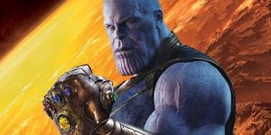 quién mata a Thanos