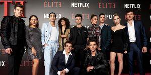 quien es quien en elite, la nueva serie de Netflix, elite, elite netflix, serie elite, actores elite