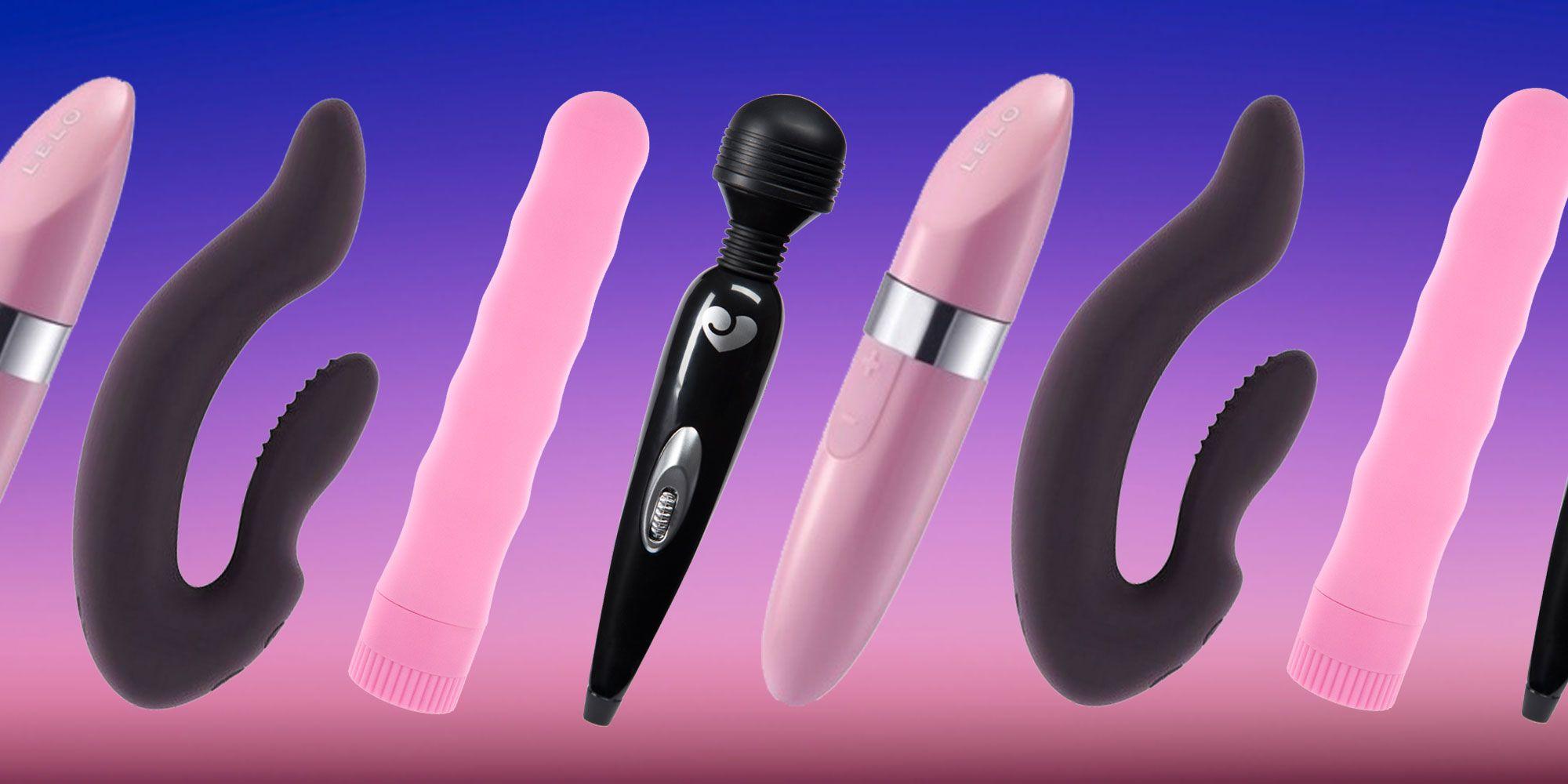 Quiet sex toys
