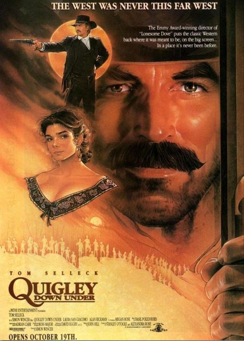 quigley down under movie