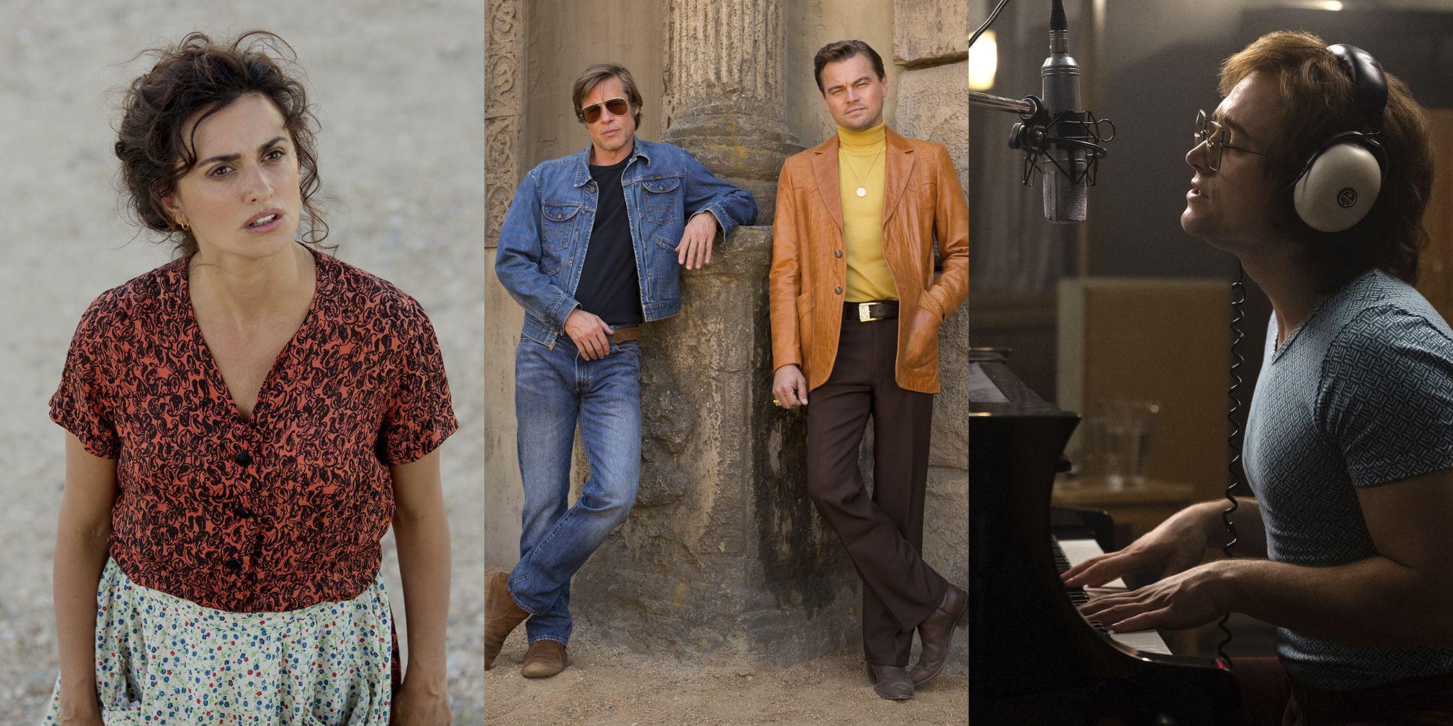Quiniela Oscar 2020: mejores películas  - Oscars 2020