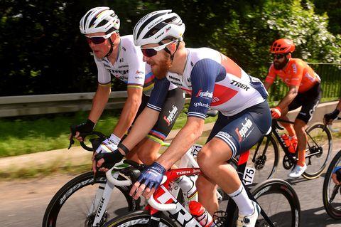 77th tour of poland 2020   stage 1