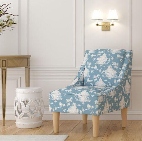 Furniture, Room, Floor, Interior design, Property, Wall, Chair, Flooring, Curtain, Window treatment,